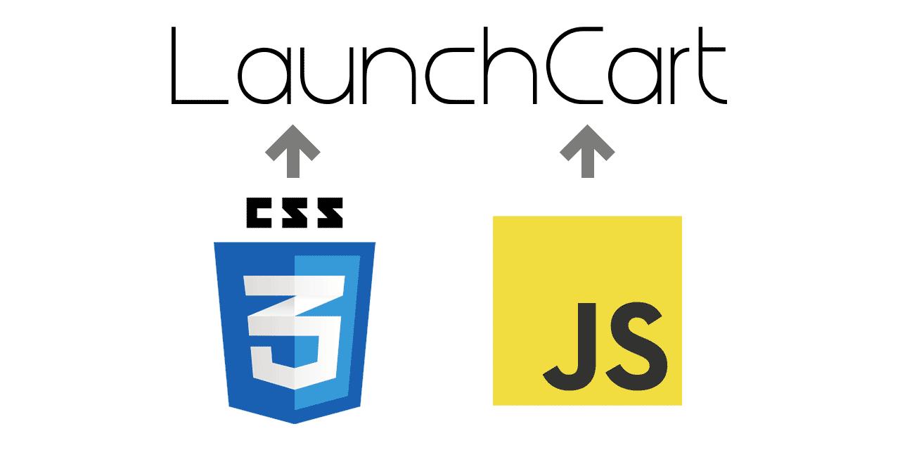 LaunchCartでページごとのCSSやJSの読み込みの振り分けを設定する方法