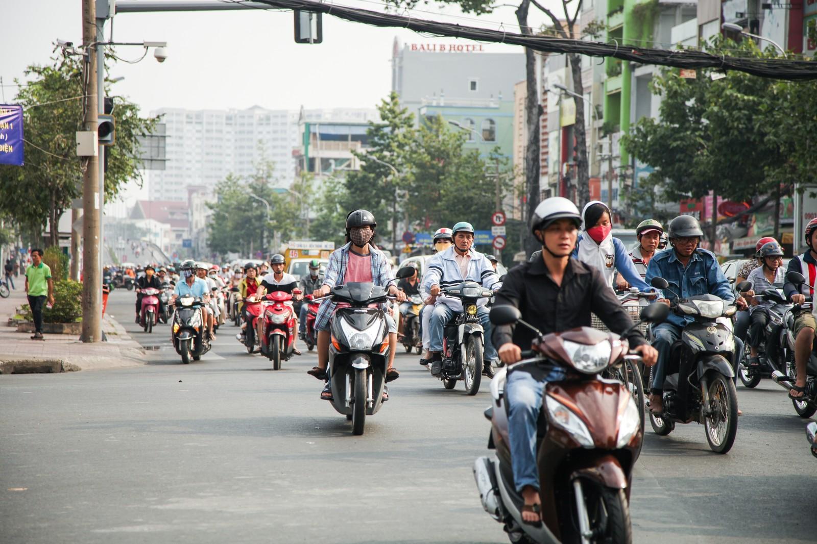 各国の決済事情シリーズ「ベトナムの決済事情を網羅」