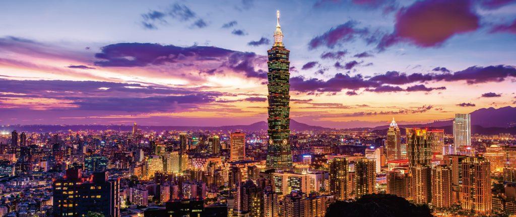 各国の配送業者シリーズ「台湾の配送業者まとめ」