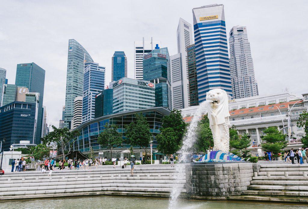各国の決済事情シリーズ「シンガポールの決済事情を網羅」