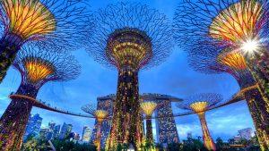 各国のEC事情シリーズ「シンガポールのEC事情大解剖」