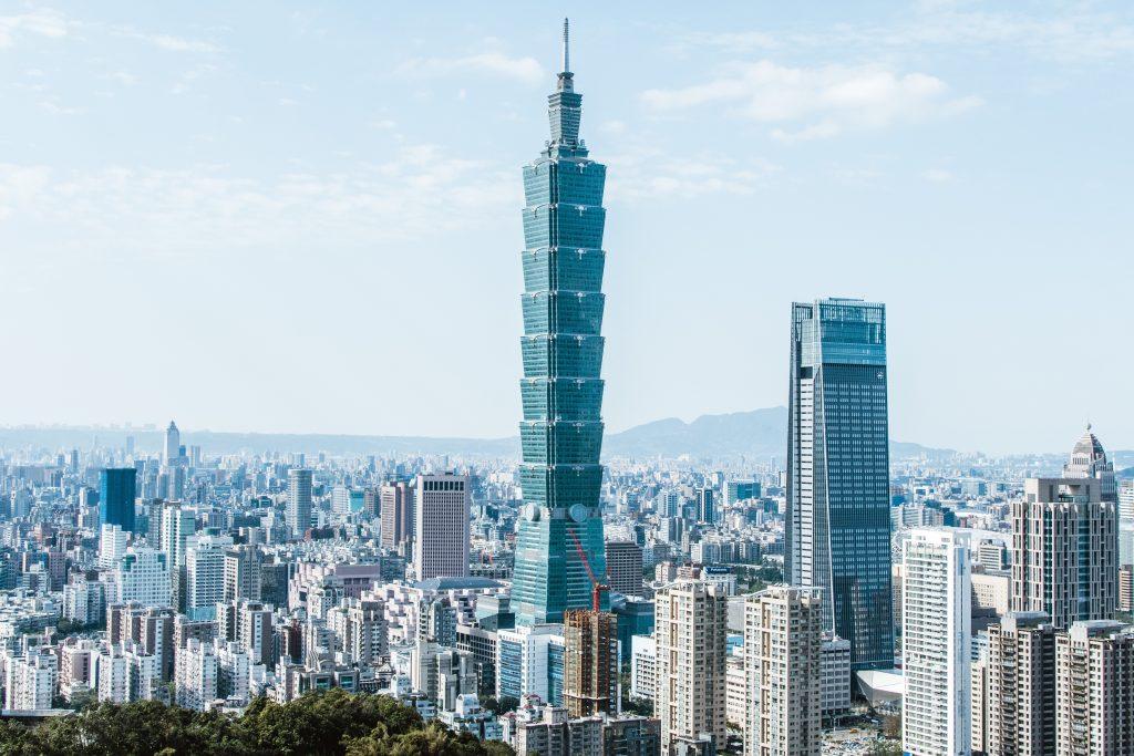 各国のEC事情シリーズ「台湾のEC事情大解剖」