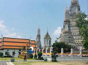各国の決済事情シリーズ「タイの決済事情を網羅」