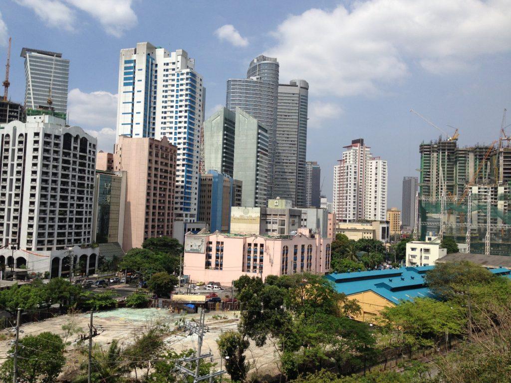 各国の決済事情シリーズ「フィリピンの決済事情を網羅」