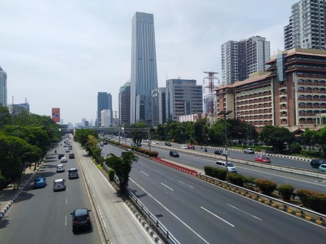 各国の決済事情シリーズ「インドネシアの決済事情を網羅」