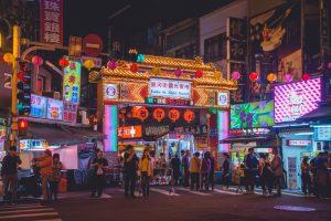 台湾のECモール最新事情