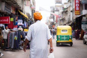 各国の決済事情シリーズ「インドの決済事情を網羅」