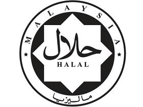 JAKIM のハラール認証マーク