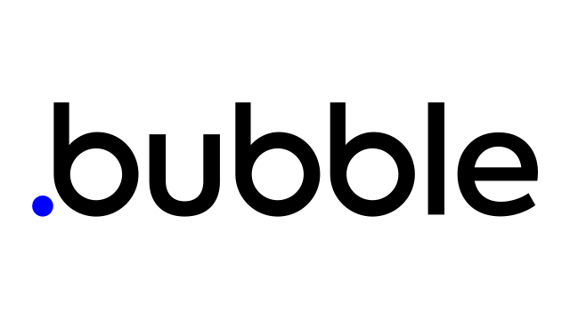Image result for ノーコード bubble