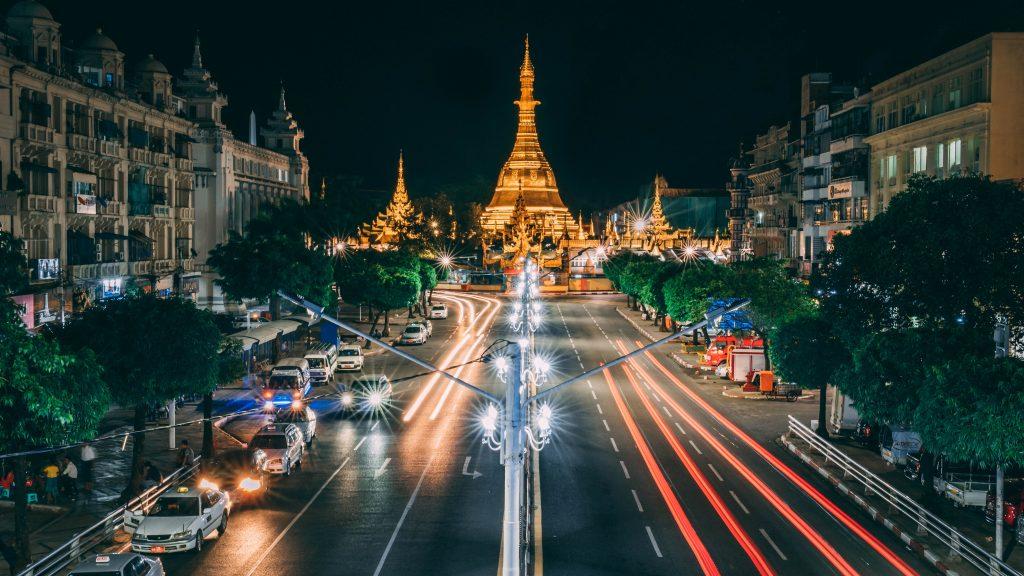 各国のECイベントシリーズ「ミャンマーのECイベント特集」