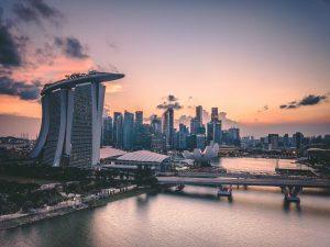 各国のECイベントシリーズ「シンガポールのECイベント一覧」