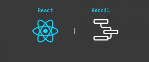 Reactの状態管理ライブラリー「Recoil」で非同期通信によるデータ読み込み