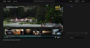 Youtubeを同時視聴可能とし、チャット機能がついているサービスの紹介