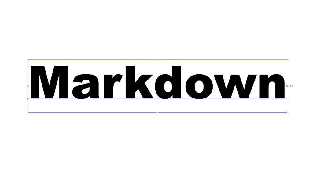 markdownまとめ