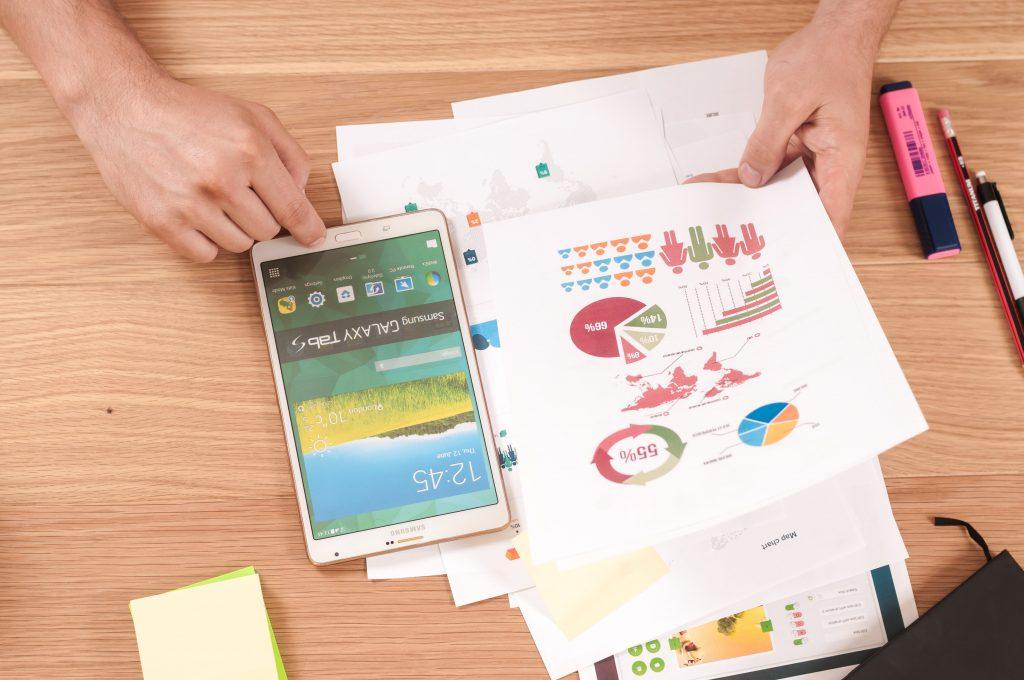 経産省「電子商取引に関する市場調査」2021年版を解説!
