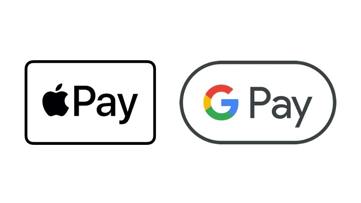 越境ECでも使える!Apple PayとGoogle Payの違いまとめ